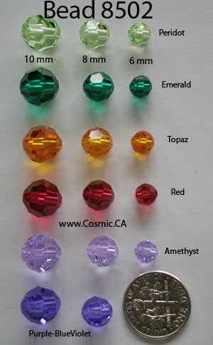 Swarovski Wholesale Crystal Prisms Cosmic Creations a84c508734