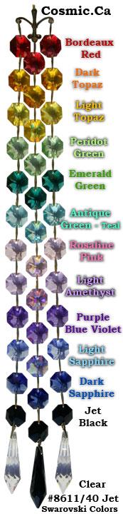 014c832ac Swarovski Crystal Prisms - America & Canada